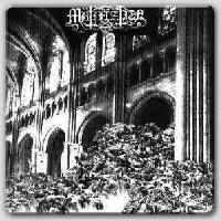 Mutiilation - Remains of a Ruined, Dead, Cursed Soul