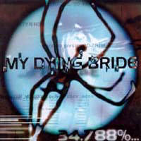 My Dying Bride - 34.788Per... Complete
