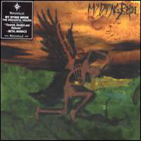 My Dying Bride - Dreadful Hours