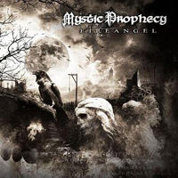 Mystic Prophecy - Fireangel CD1