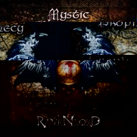 Mystic Prophecy - Ravenlord