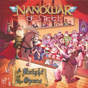 Nanowar of Steel - A Knight At The Opera