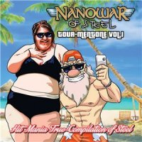 Nanowar of Steel - Tour-Mentone Vol. I