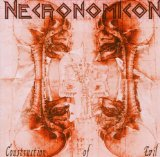 Necronomicon (Ger) - Construction Of Evil