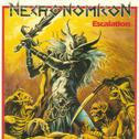 Necronomicon (Ger) - Escalation