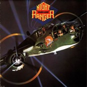Night Ranger - Seven Wishes