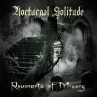 Nocturnal Solitude - Revenants Of Misery