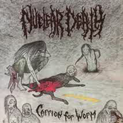 Nuclear Death - Carrion For Worm