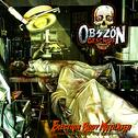 Obszon Geschopf - Erection Body Mutilated (Back From The Dead) CD1