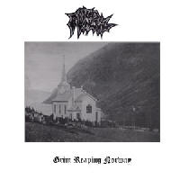 Old Funeral - Grim Reaping Norway