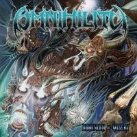 Omnihility - Dominion of Misery