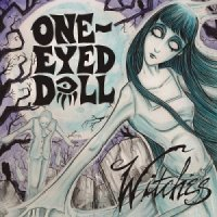 One-Eyed Doll - Witches