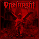 Onslaught - Live Damnation