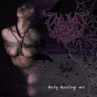 Osculum Obscenum - Body Hurting Art