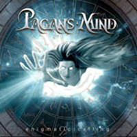 Pagan's Mind - Enigmatic - Calling