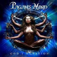 Pagan's Mind - Gods Equation