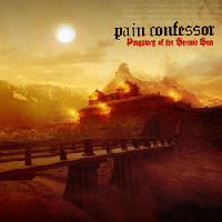 Pain Confessor - Purgatory Of The Second Sun