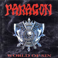 Paragon - World Of Sin
