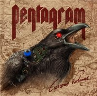 Pentagram - Curious Volume