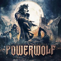 Powerwolf - Blessed and Possessed CD1