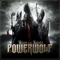 Powerwolf - Blood Of The Saints