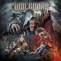 Powerwolf - The Sacrament of Sin CD1