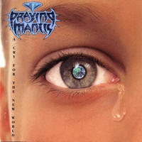 Praying Mantis - A Cry For The New World
