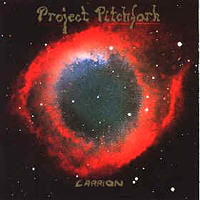 Project Pitchfork - Carrion