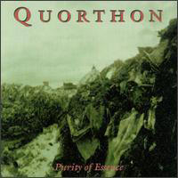 Quorthon - Purity Of Essence CD1