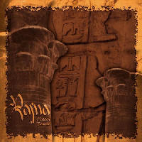 Rajna - Hidden Temple CD1
