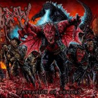 Raw - Battalion of Demons