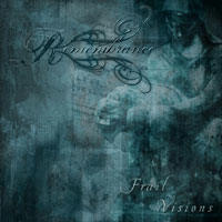 Remembrance - Frail Visions