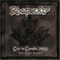 Rhapsody Of Fire - Live In Canada