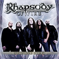 Rhapsody Of Fire - Shining Star