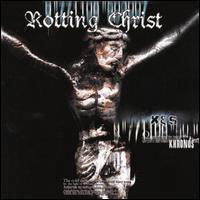 Rotting Christ - Khronos 666