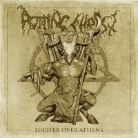 Rotting Christ - Lucifer Over Athens CD1