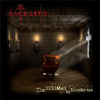 Sacratus - The Doomed To Loneliness