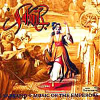 Sarband - Music Of The Emperors