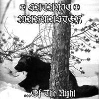 Satanic Warmaster - Of The Night