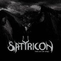 Satyricon - The Age Of Nero CD2
