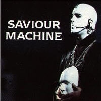 Saviour Machine - Live In Deutschland