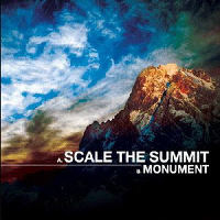 Scale The Summit - Monument