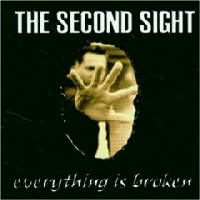 Second Sight - Everything Is Broken