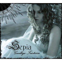 Sepia - Goodbye Tristesse