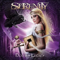 Serenity (Aut) - Death And Legacy