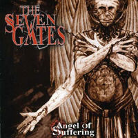 Seven Gates (Fra) - Angel Of Suffering
