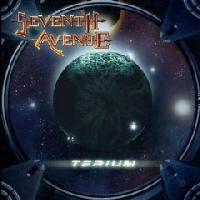Seventh Avenue - Terium