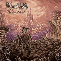 Shackles - Traitors Gate