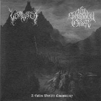 Shadow Order - Verivala And The Shadow Order - A Fallen World's Conspirancy (Split)