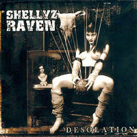 Shellyz Raven - Desolation